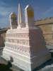 Yezidi T�rbeleri